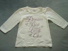 Bavlněné tričko zn. pepco, pepco,80