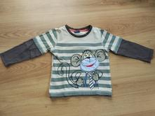 Hezké triko tričko, cherokee,98