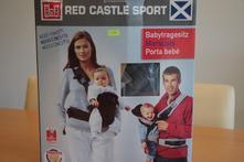 Nosítko red castle, red castle