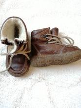 Zimní boty s kožíškem, velikost 20, 20