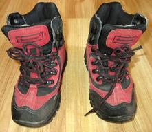 Zimní obuv, 29
