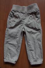 Plátěné kalhoty, dopodopo,86