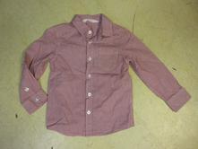 2840/7    košile h&m vel. 104, h&m,104