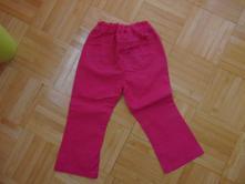 Letní kalhoty, topolino,86