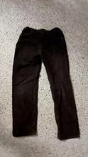 Manžestráky, kalhoty, 122