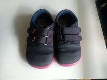 Boty celoročky nízké barefoot, 25