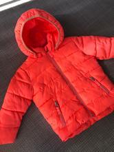 Neon zimní bunda 92, lindex,92
