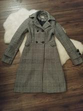 Dlouhý kabát, orsay,s