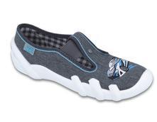 Chlapecké bačkory,papuče befado,certifikovaná obuv, befado,31