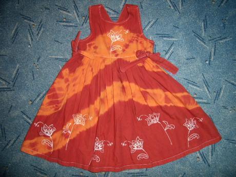 Šaty-v.98/104, girl2girl,98