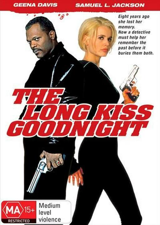The Long Kiss Goodnight - Dlouhý polibek na dobrou noc (1996)