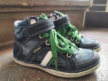Kotníčkové boty geox vel 28, geox,28