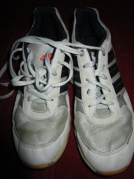 Botasky adidas, adidas,37