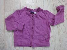 Bavlněný kabátek, lupilu,86