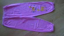 Kalhoty od pyžama, 110