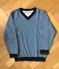 Krásný svetr s falešným tričkem, f&f,122