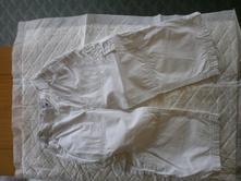 Kalhoty, early days,80