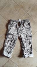 Army roll-up kalhoty, f&f,116