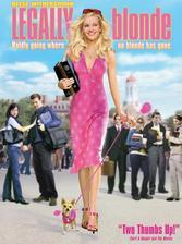 Legally Blonde - Pravá blondýnka (r.2001)