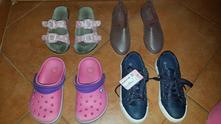 Crocs + boty do vody, crocs,32