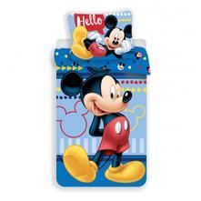 Dětské povlečení 140x200 mickey mouse 2018, 140,200