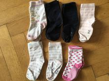 Ponožky vel. 25 - 27, reserved,25