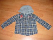 Frajerská košile, vel. 98, rebel,98