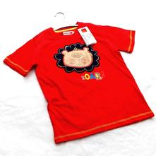 Dětské  tričko, tri-0044-01, 122