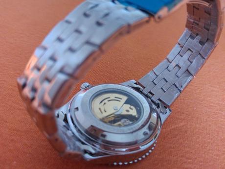 Luxusní pánské hodinky jaragar - nové aa372dd66a