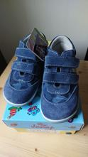 Celoroční kožené boty, jonap,24