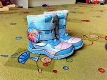 Dětské kozačky a zimní obuv   Disney - Dětský bazar  9eaf27ab9e