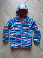 Zimní bunda, adidas,140