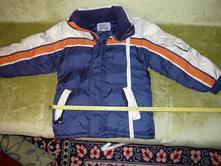 Dětská zimní bunda succes, success,140