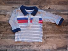 Bavlněné tričko, early days,68