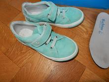 Celoroční boty richter, vel.27, richter,27