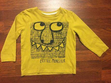 Chlapecké triko rebel, vel. 2-3 roky, rebel,98