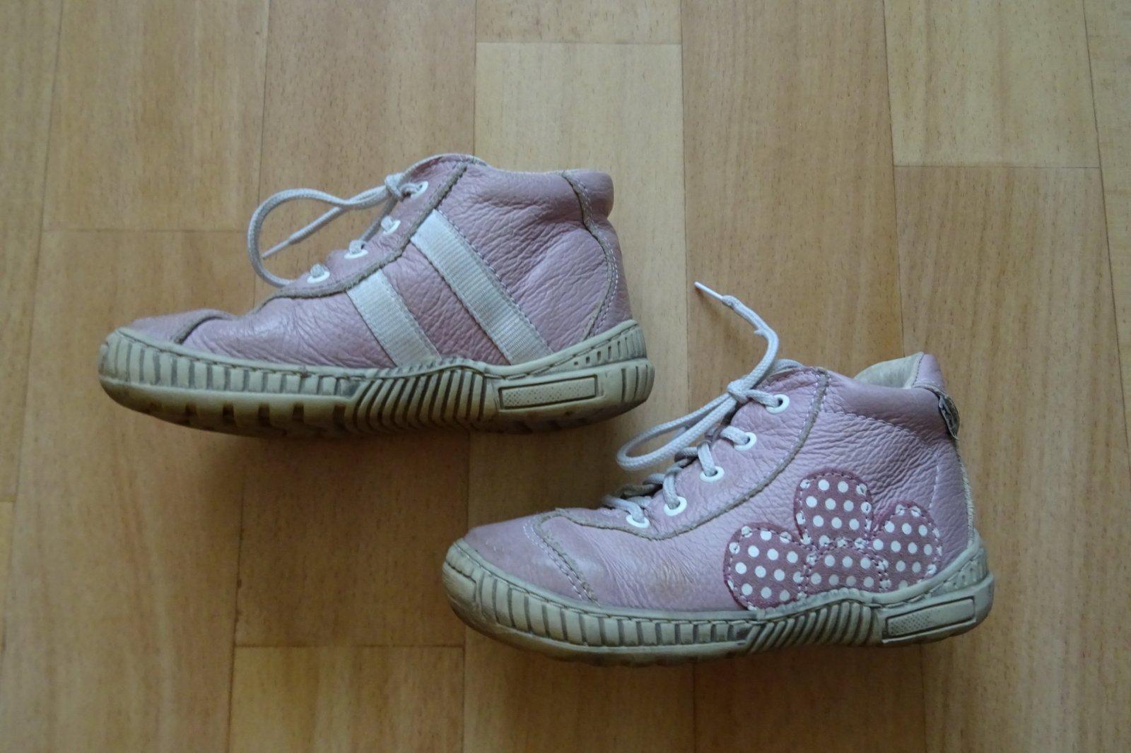 93aba88b23e Celoroční kožené boty