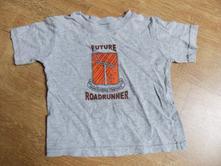 Bavlněné tričko, 98