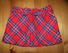 Vánoční sukně na besídku..., 92
