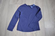 Dívčí tričko s mašličkou, terranova,92