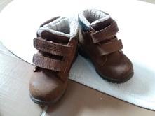 74e49485208 Dětské boty kozačky pohorky zimní vel.22 next