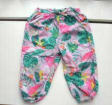 Kalhoty h&m, vel.80, h&m,80