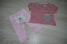 Set tričko a legínky, early days,56