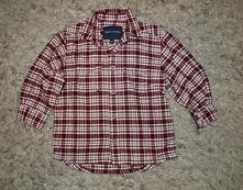 Dětské košile e416789276