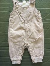 Kojenecké kalhoty, h&m,62