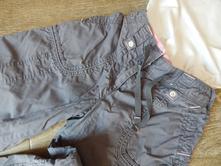Zateplene kalhoty od nextu, next,122
