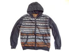 Vyteplený svetr, rebel,152