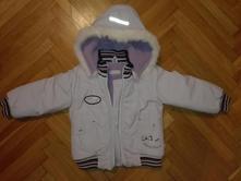 Zimní bunda vel. 92, 92