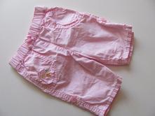 Dívčí kalhoty č.057, cherokee,50