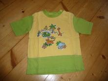 Safari tričko, 74